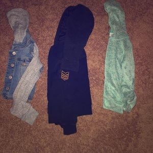 Other - Lot of jackets